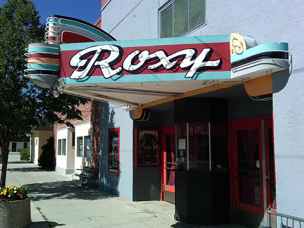 Homepage [www.krtv.com] |Roxy Theatre Montana
