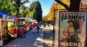 These 21 Incredible Farmers Markets In Utah Are A Must-Visit