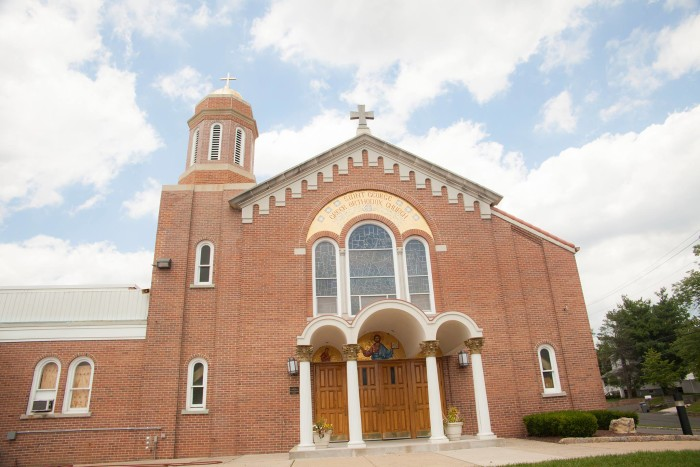 10. St. George Greek Orthodox Church, Piscataway
