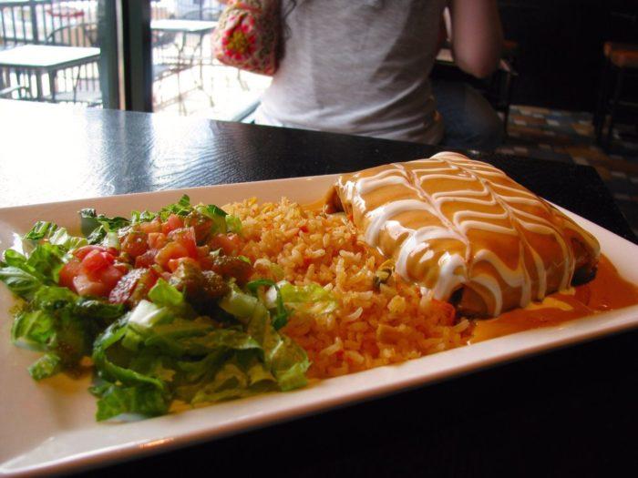 Agave Mexican Restaurant Wilington De