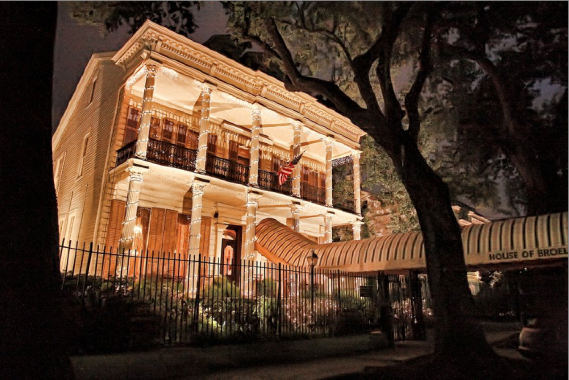 11 Best Places To Get Married In New Orleans