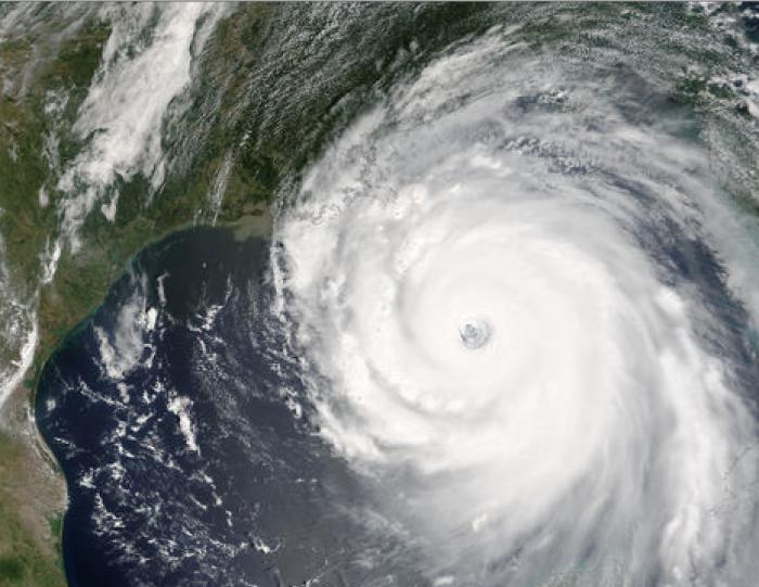 7. Hurricanes