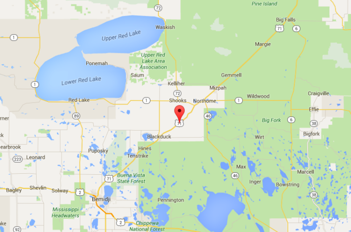 Here Are 12 Of Minnesota\'s Smallest Towns