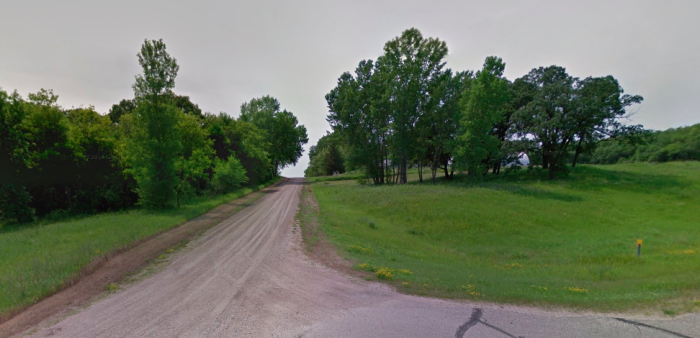 The Old Crossing is on the town site, and is where the Oijbwe were going to cede northwestern MN to the US, until the Dakota War of 1862 intervened.