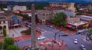 This Video Will Make You Want To Drop Everything And Visit This One North Carolina City