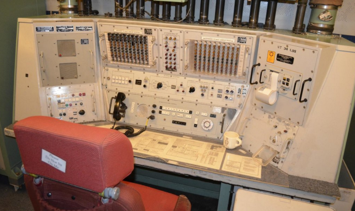 6. Ronald Reagan Minuteman Missile Site - Cooperstown