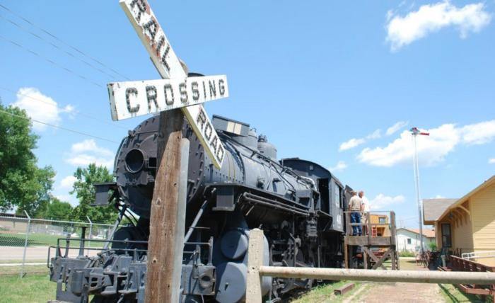 9. Trails & Rails Museum, Kearney