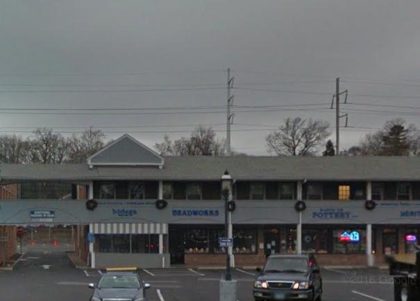 9. Bodega Taco Bar (Fairfield)