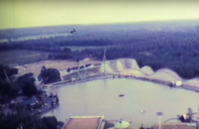 11 Vintage Photographs Of Kings Dominion In The 1970s