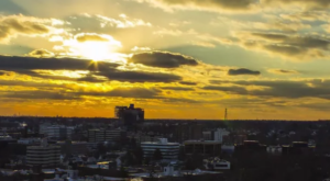 This Amazing Timelapse Video Shows Connecticut Like You've Never Seen It Before