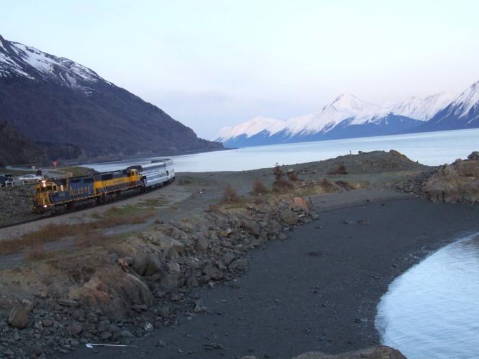 4. Alaska Wildlife Safari