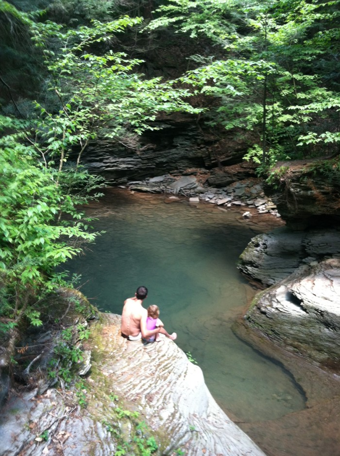 7 Epic Swimming Holes In New York To Visit This Summer