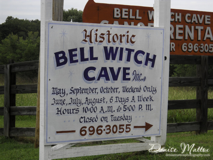Six Bell Witch