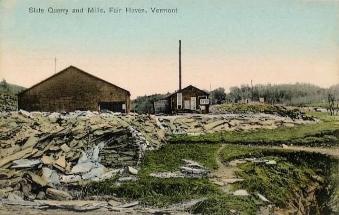 7.  Fair Haven 1910s.
