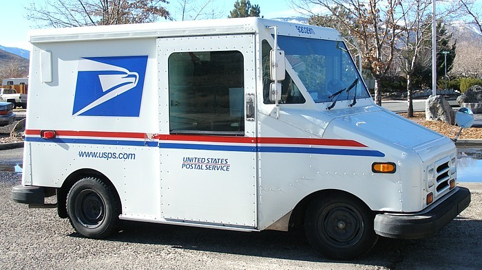 9. The Great Plymouth Mail Truck Robbery