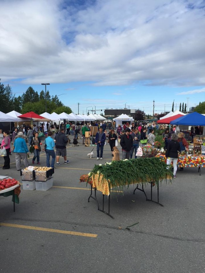 South ANC 2 - Facebook - South Anchorage Farmers' Market