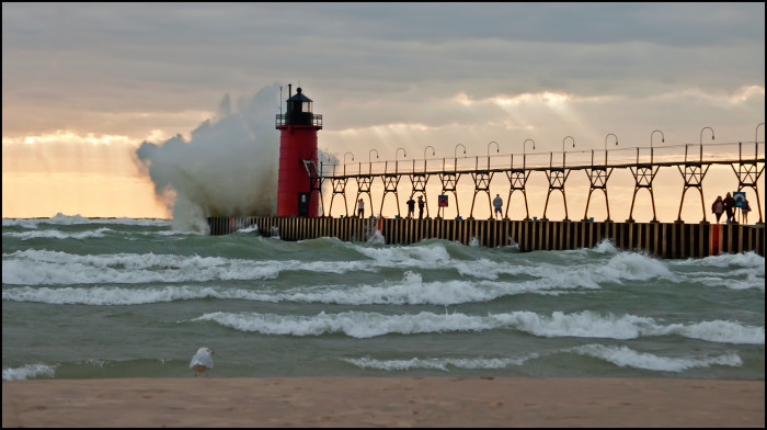 9. South Haven