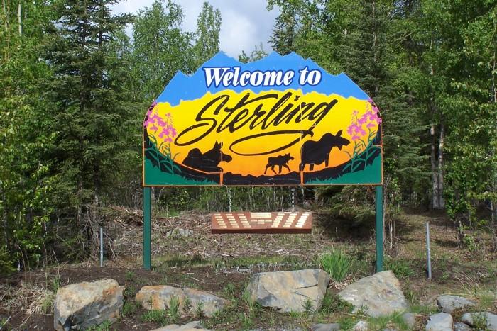 10. Sterling – Swanson River & Moose River