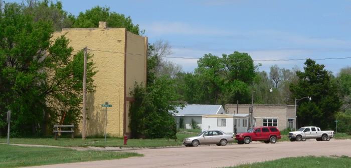 6. Stockville