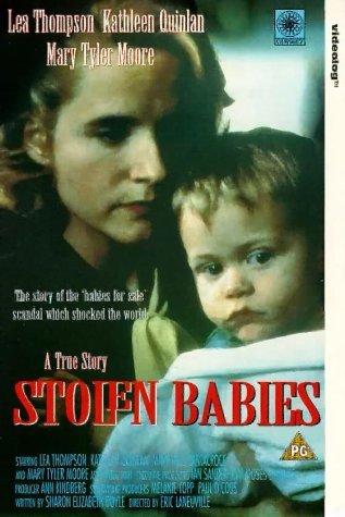 Stolen Babies - IMDB