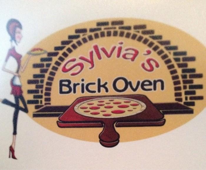 10. Sylvia's Brick Oven - Lafayette