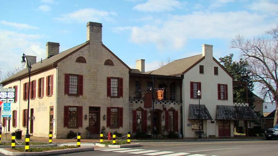 Best Restaurants In Wyoming Ohio