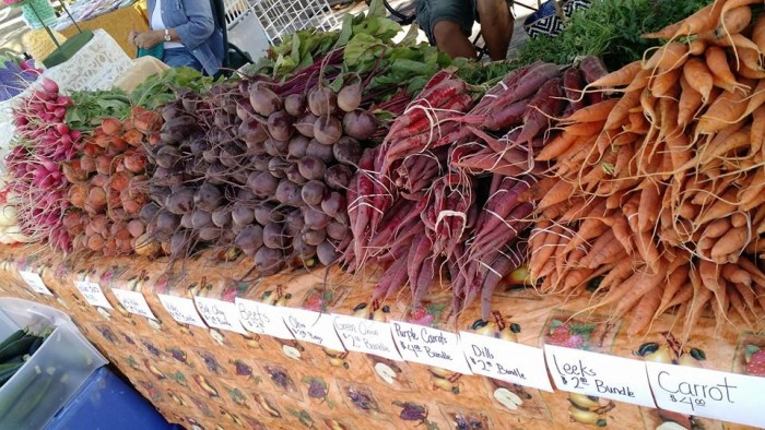5. Thanksgiving Point Farmers Market, Lehi