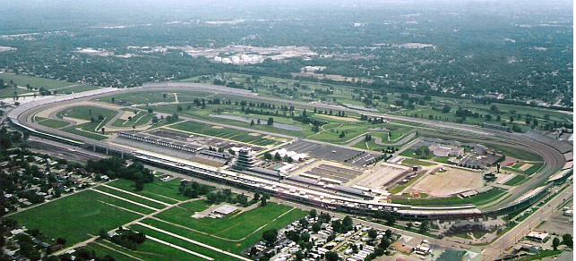 10 national historic landmarks to visit in indiana for The indianapolis motor speedway