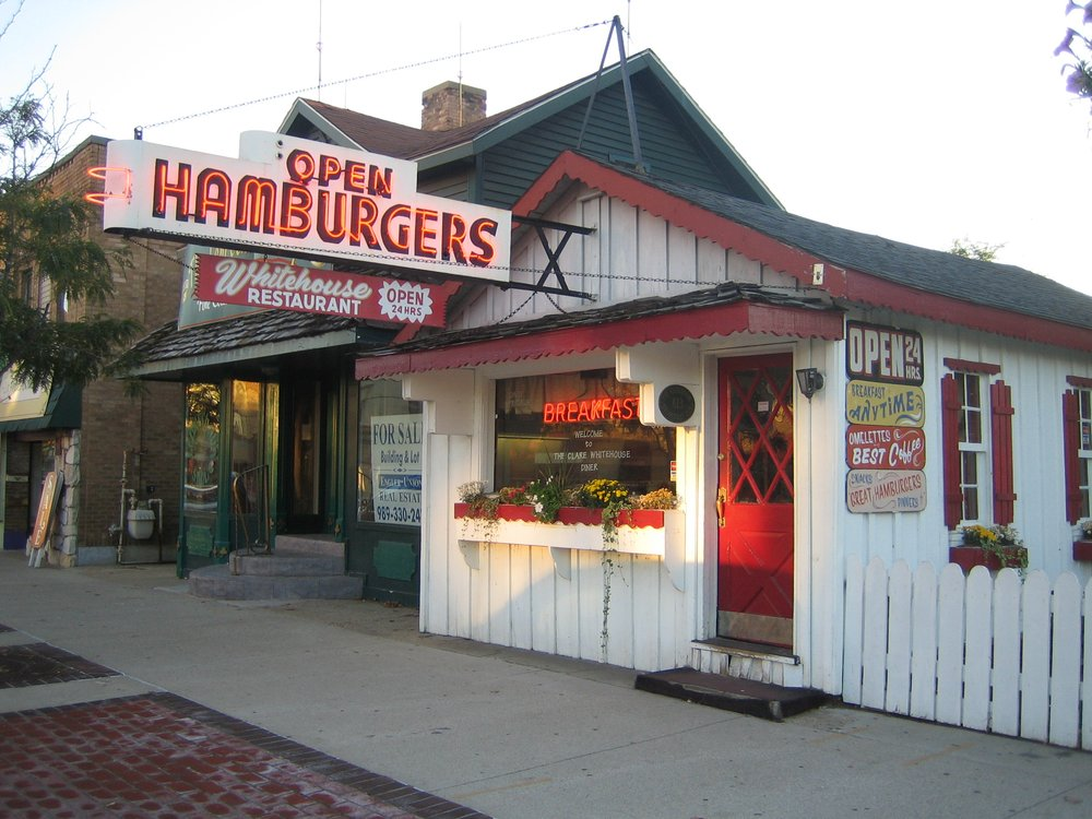 Fast Food In New Baltimore Mi