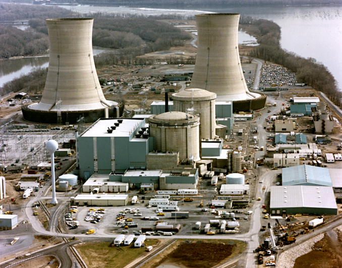 11. We had the Number One Worst Nuclear accident in U.S. history