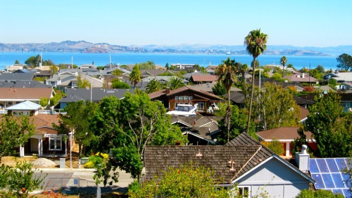 12. Tiburon, California