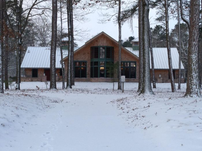 Baldcypress Nature Center
