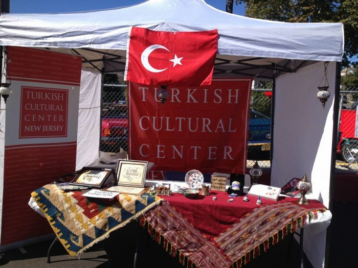 5. Turkish Cultural Center of New Jersey, Palisades Park
