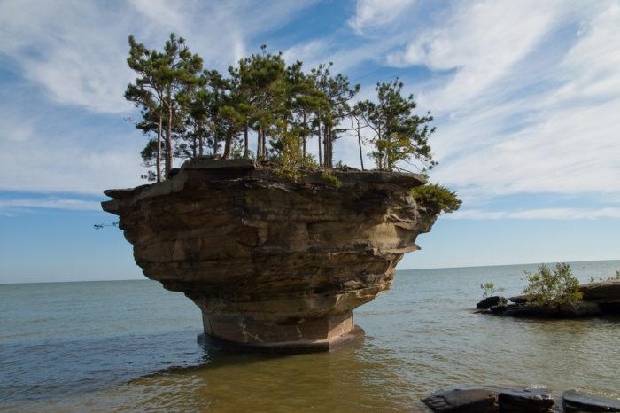 Michigan: Port Austin