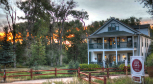 These 10 Unique Places To Stay In Wyoming Will Give You An Unforgettable Experience