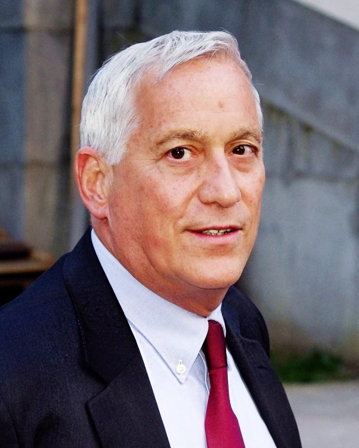 4. Walter Isaacson