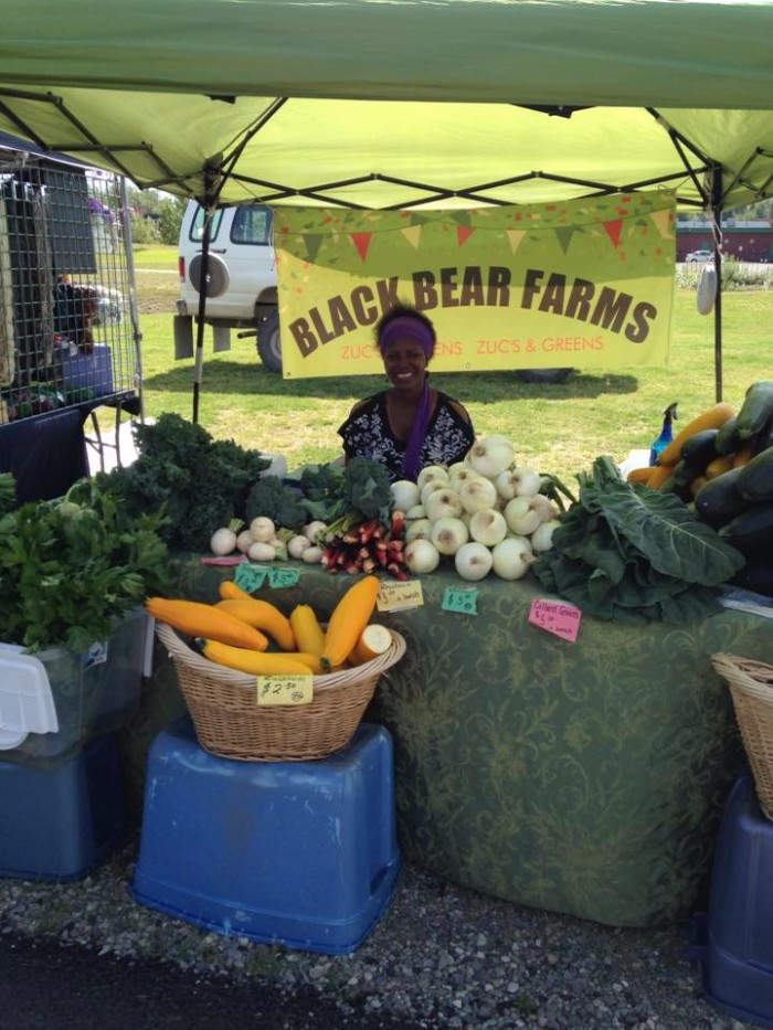 3. Wasilla Farmer's Market
