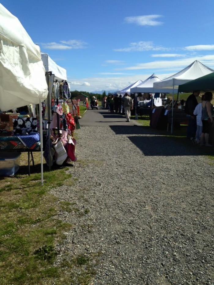 Wasilla Farmers Market 2 - Facebook - Wasilla Farmer's Market