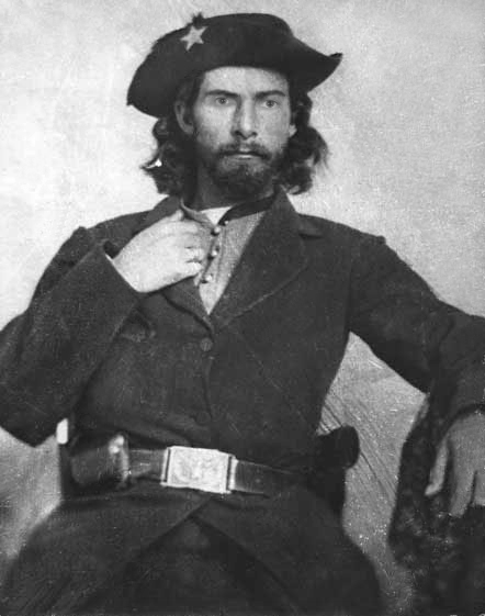 2. William T. Anderson