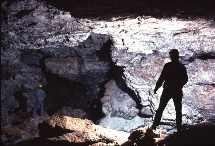 7. Wind Cave National Park