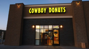 These 7 Donut Shops In Wyoming Will Have Your Mouth Watering Uncontrollably