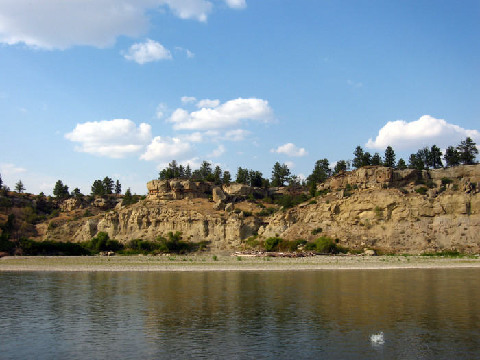 4. Yellowstone River