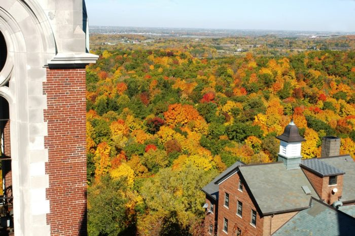 3. Holy Hill