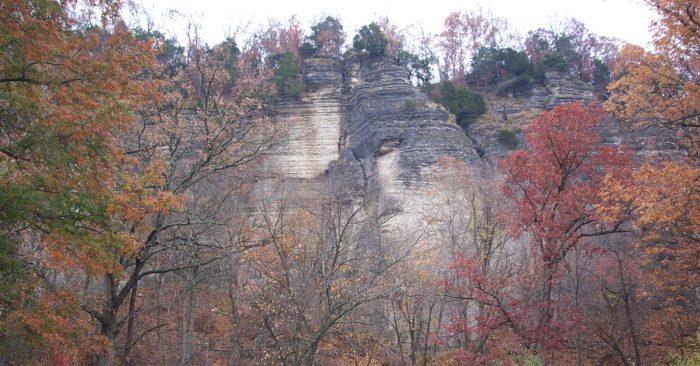 3. LaRue-Pine Hills