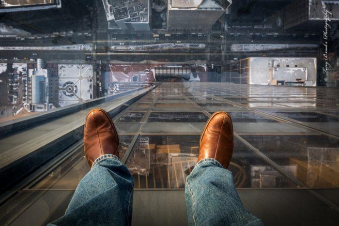 6. Willis Tower