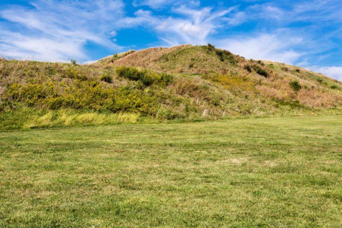 2. Cahokia