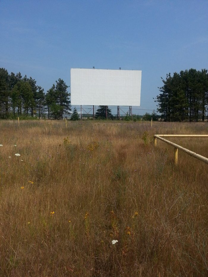 10. Drive-in Theater
