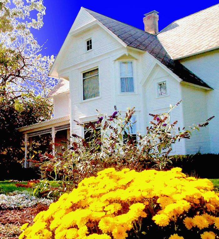 7. Fox River Bed and Breakfast