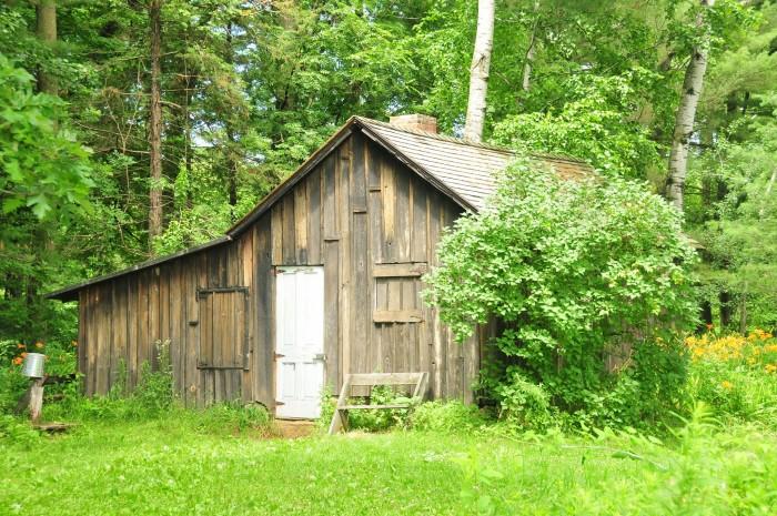 6. Aldo Leopold Shack and Farm