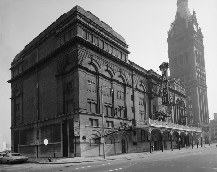 11. Pabst Theater